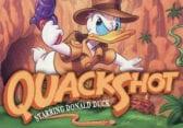 Ducktales QuackShots