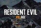 Resident Evil 8 Resident Evil Village