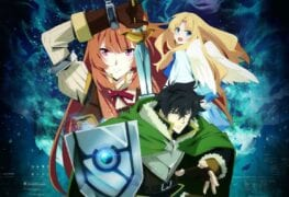 Rising of the Shield Hero
