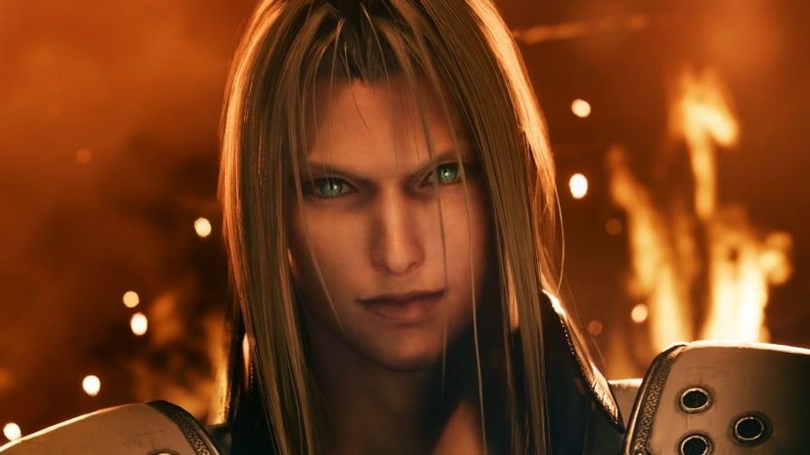 Final Fantasy VII - FFVII Remake