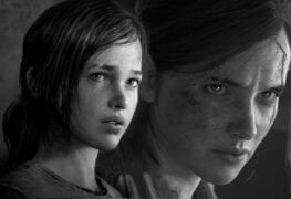 The Last of Us The Last of Us 2