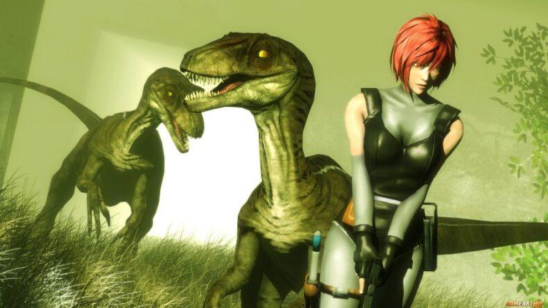 Dino capcom