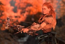 PS5-Horizon Zero Dawn