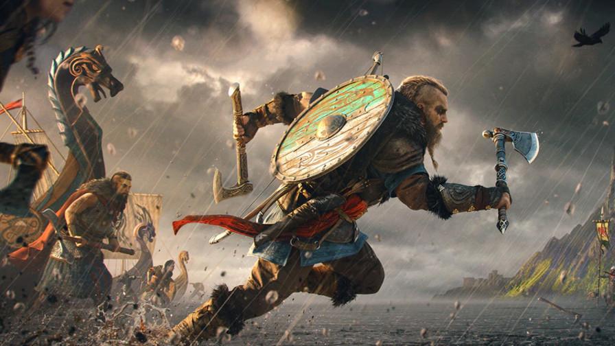 Assassin's Creed: Valhalla ganha edição de colecionador! - Combo Infinito