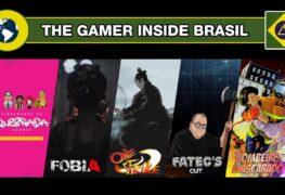 Videogames da Quebrada