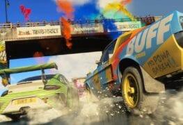 Xbox Series X Dirt 5