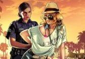 GTA VI Grand Theft Auto