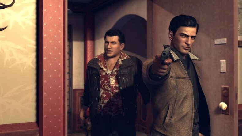 Mafia-Mafia 2