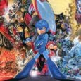 Mangás Mega Man