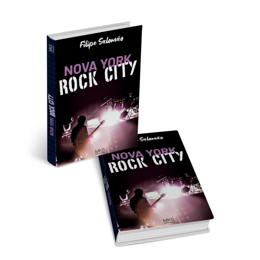Nova York Rock City