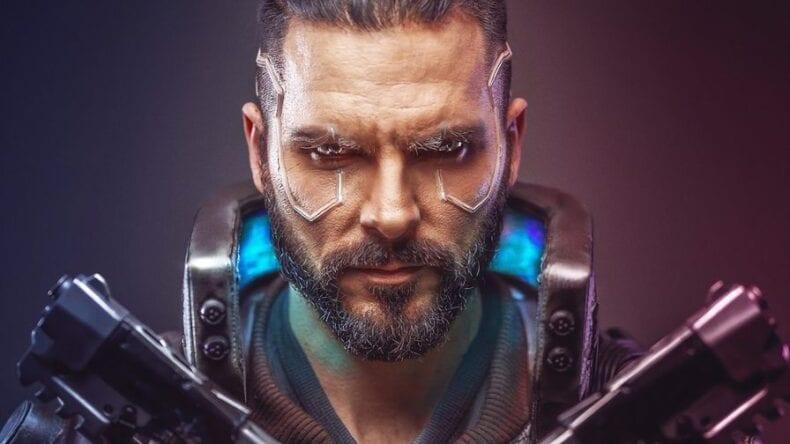 Cyberpunk 2077 - Cyberpunk