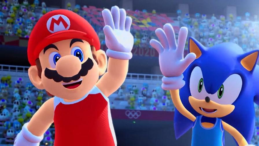Sonic jogos