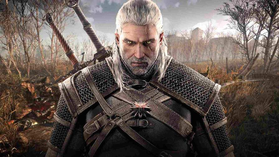 CD Projekt Red, The Witcher
