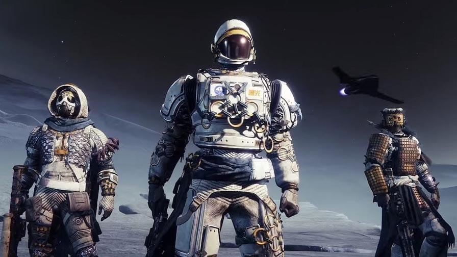 Eventos Digitais Destiny 2