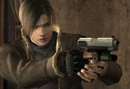 Resident Evil 4: Remake