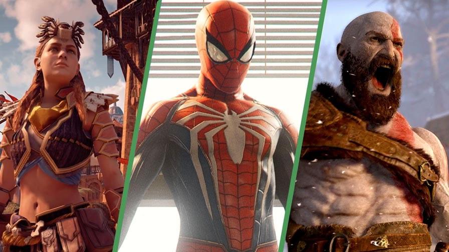 Sony Jogos