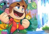 Alex Kidd in Miracle
