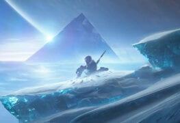 Destiny 2: Além da Luz