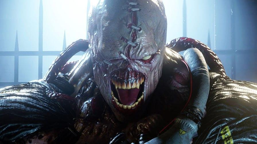 resident evil 3 remake mods-nemesis orign, nemesis mod re3