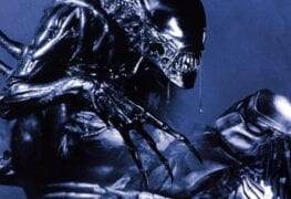 Marvel Comics Alien e Predator