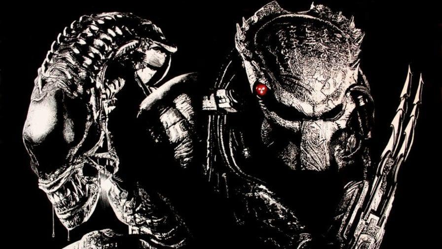 Marvel Comics Alien e Predator