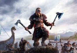 Assassins Creed Valhalla Ubisoft Forward