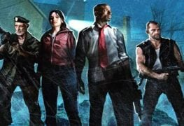 Back 4 Blood mesmo criadores de Left 4 Dead