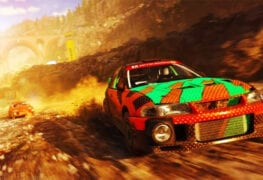 DiRT 5 Codemasters novo trailer