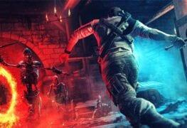 Dying Light – Hellraid Techland