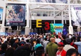 E3 eventos digitais