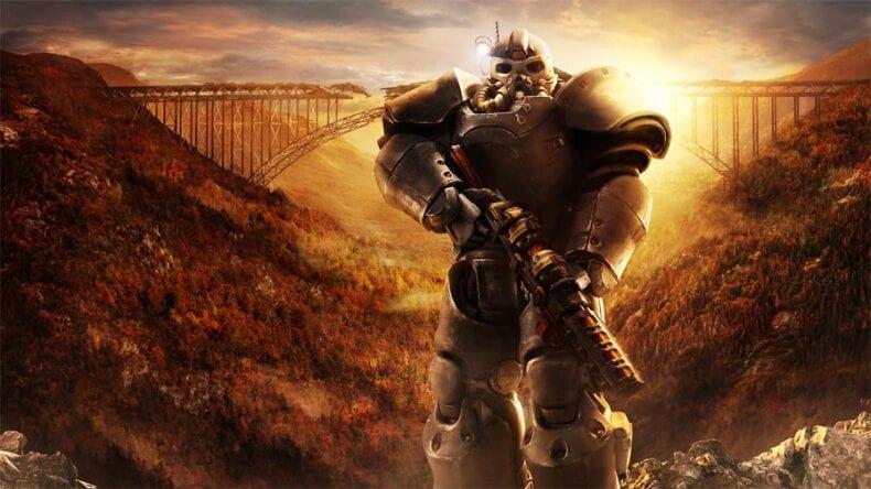 Fallout da Bethesda vira série no Amazon Prime Video