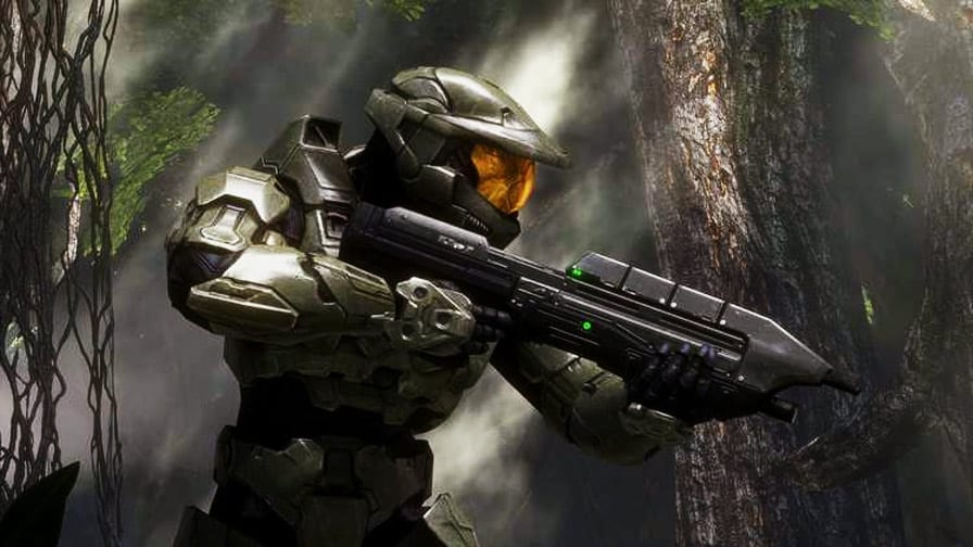 343 Industries Halo 3