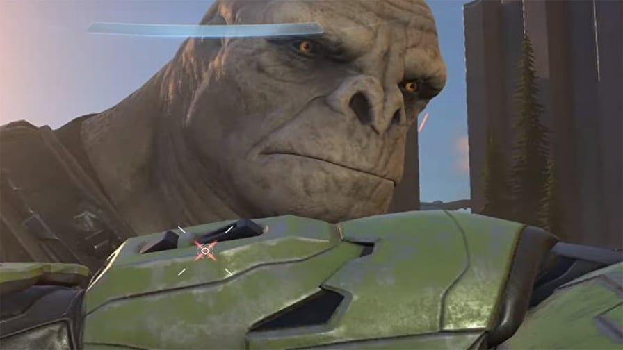 Halo Infinite gráficos