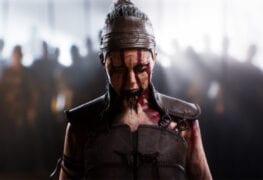 Hellblade 2 Epic Games