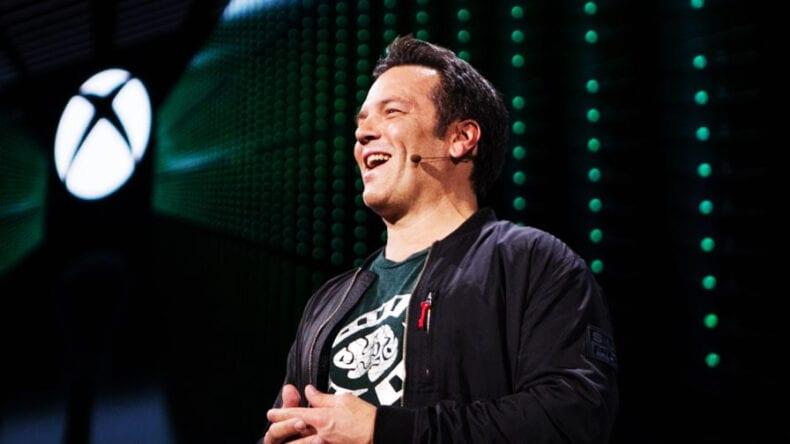 Xbox Mixer Phil Spencer