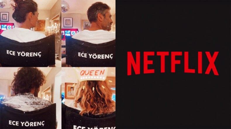 If Only série gay Netflix