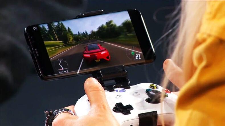 Project xCloud integrado ao Xbox Game Pass