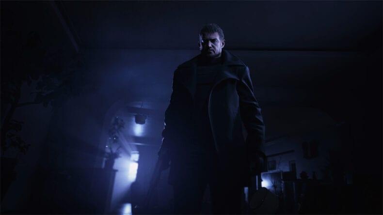 Resident Evil 8 sequência de Resident Evil 7 Capcom