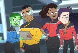 Star Trek Lower Decks