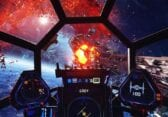 Star Wars Squadrons EA Retrocompatibilidade
