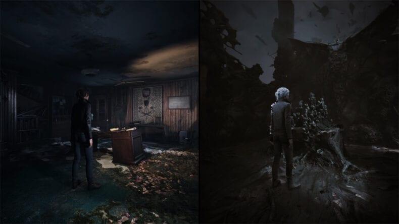 The Medium sucessor de Silent Hill Xbox Series X