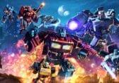 Transformers: War