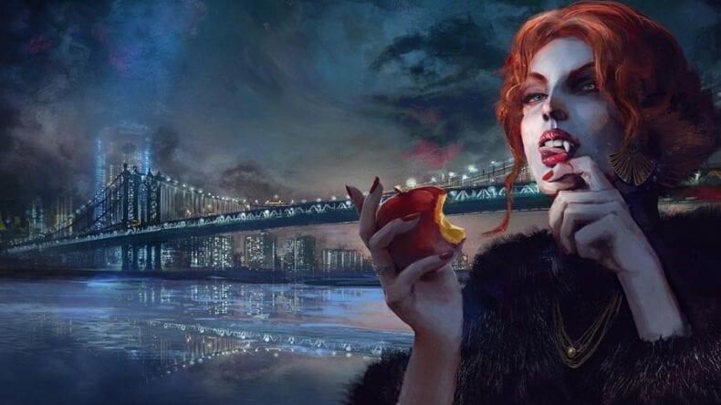 Vampire: The Masquerade:
