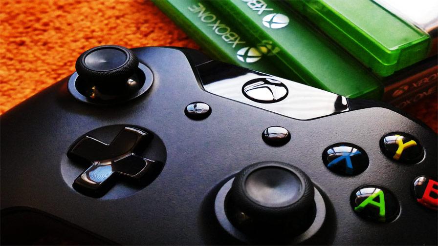 Xbox Series X retrocompatibilidade Xbox One