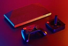 Atari 800 VCS