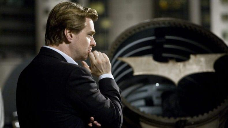 Batman de Nolan
