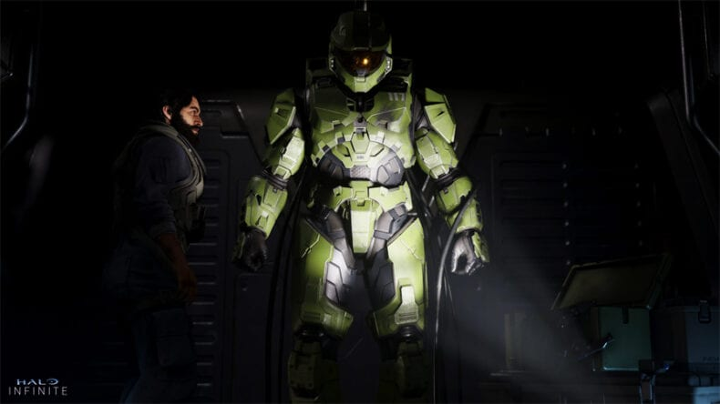 343 Industries Halo Infinite