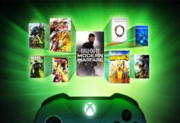 Big Gaming Weekend Xbox Game Pass