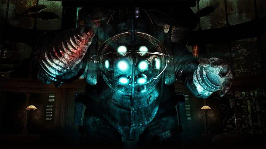 Bioshock 4 PS5 e Xbox Series X