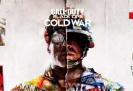 Call of Duty: Black Ops Cold War capa